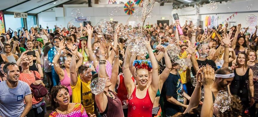 Morning Gloryville East London