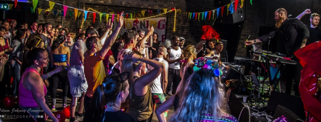 Morning Gloryville Dublin EP 10 Adam Johnny Connors 0024