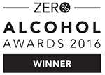 Zero Alcohol Awards 2016